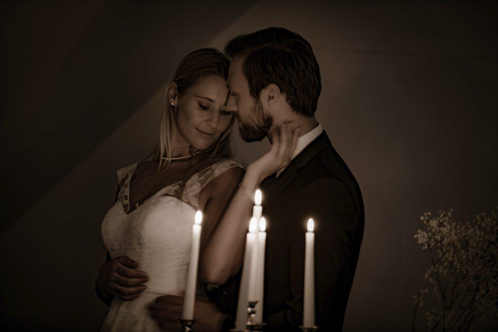 Wedding Hochzeit Brautpaar Shooting