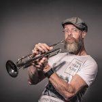 Portrait-Musiker-Trompeter-Fotostudio-Saarland