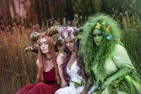 Cosplayer Cosplay-Foto Kostüm kostümieren FaRK